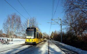Weixdorf lijn7