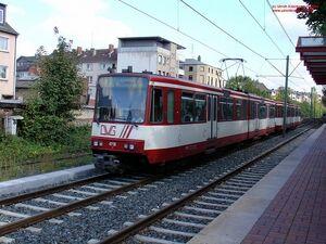 B80C Duisburg U79