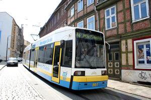 Schwerin SN2001