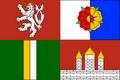 Flag Jihočeský kraj.png