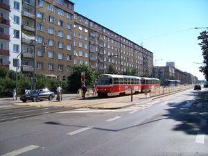Zborov-Strašnickě divadlo lijn11 T3