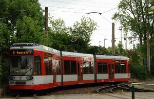 Ammendorf lijn5 MGT6D