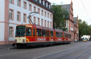 Schillerplatz lijn52 M8C