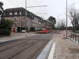 ßPC136635Nieuwe Parklaan 3136 Wagenaar