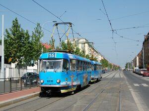 Koněvova lijn16 T3