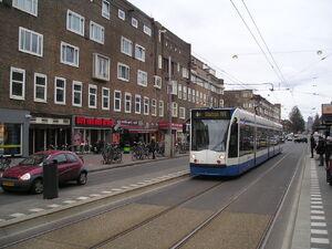 MP3051592Rijnstraat 20xx