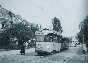 Straatweg lijn14