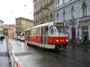 Lipanská lijn5 T3R.P