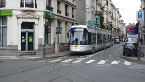 TP7088886Lange Leemstraat 7325 Belgiëlei