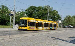 Postplatz lijn1