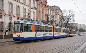 Schloss lijn9 ST12