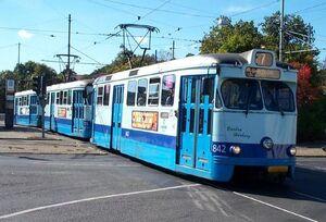 Bellevue lijn7 M29