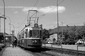 Luise-Kieselbach-Platz lijn26 M4