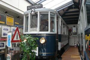 NZH-Vervoer Museum- Tram 2