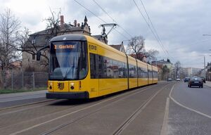 Rennplatzstraße lijn2 NGTD12DD
