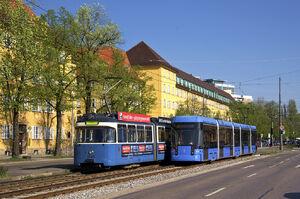 Borstei lijn21-28 P316 Variobahn