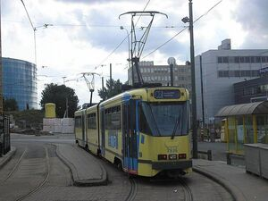 BerchemStationLijn82