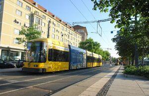 Pirnaischer Platz lijn12