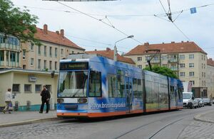 MGT6D Brandenburg