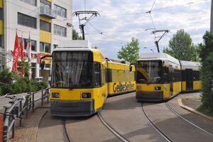Pasedagplatz lijn27 GT6N