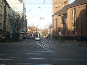 RPC034494Neusserstraße 22xx Bilker Kirch
