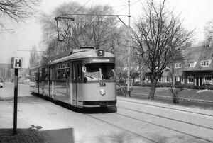 Langegeer lijn3 GT8