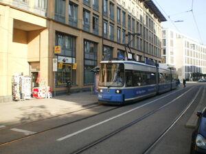 OP9283581Barerstraße 2116 Otto