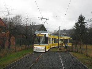 Volkmarode lijnM3