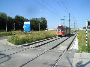 MP7242321Ypenburgse Stationsweg 3082