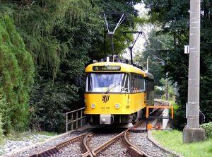 Auerstraße lijn4 T4D
