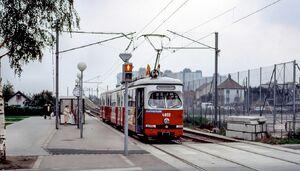 Am Schöpfwerk lijn64 E1