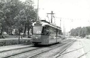 044 - Mauritsweg lijn 14