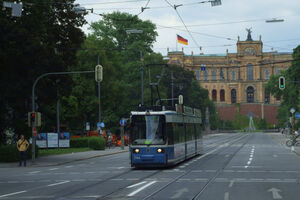 Maximilianeum lijn19 R22