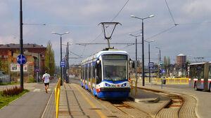 Rycerska lijn3 122N