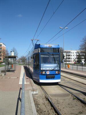 Lomonossowstraße 6NGTWDE