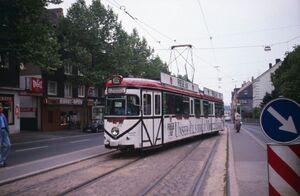 Riemke Mitte lijn305 GT6