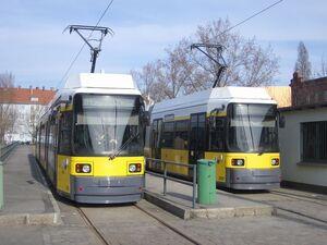 GT6NZ lijn M4