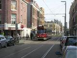 Van Speijkstraat (Oost)