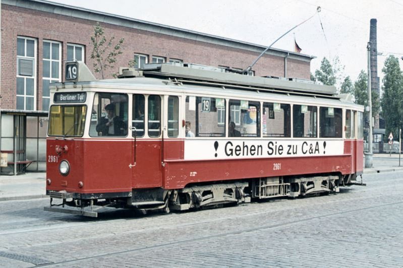 Alfredstraße 9 Hamburg