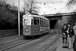 Hovestieg lijn14 V6E