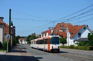 Lange Straße lijn3 M