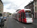 Bahnstraße (Krefeld)