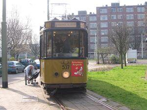 ZOO tram lijn 11