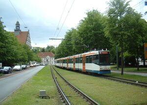 Landgericht lijn4 M8D