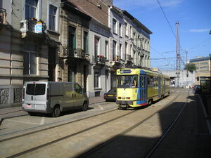 MP8204321Théodore Verhaegenstraat 7741
