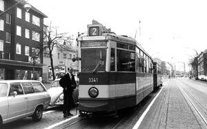 Eppendorfer Weg lijn2 V7E