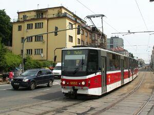 Klamovka lijn9 KT8D5.RN2P