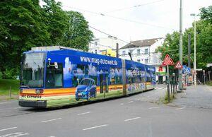 Poppelsdorfer Allee lijn61 R11