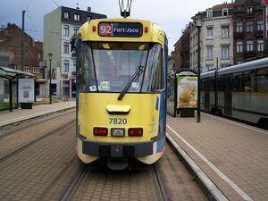 SchaarbeekStationLijn92PCC
