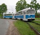 Lijn 3 (Daugavpils)